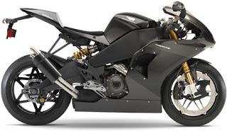 EBR 1190RS Black