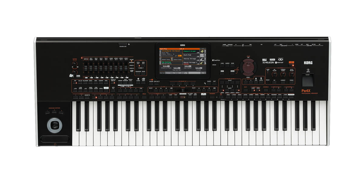 Download korg pa styles
