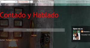 CONTADO Y HABLADO