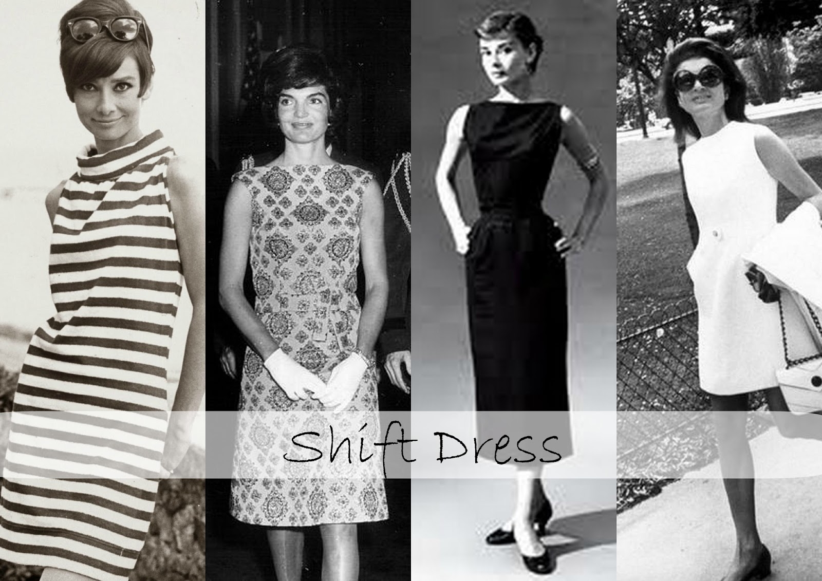 Indian style shift dresses