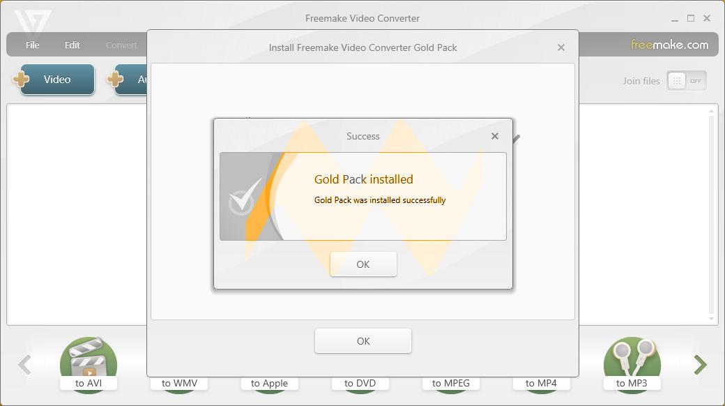 Freemake Video Converter - ダウンロード