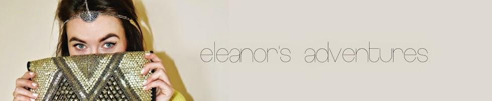 eleanor's adventures.