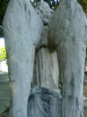 Estatua de Lucifer