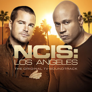 NCIS: Los Angeles Official Soundtrack Giveaway