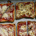 <b>Pizza Toast</b> #WeekdaySupper #FamilyDinnerTable