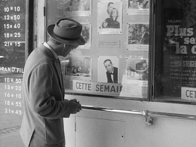 Breathless • À bout de souffle (1960)