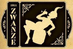 Zwanze