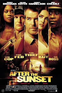 Watch After the Sunset (2004) movie free online