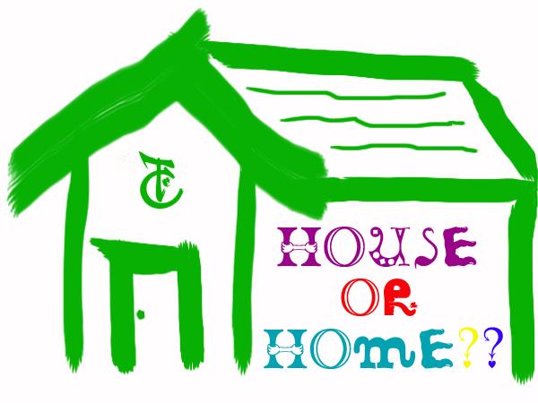 "Apa Perbedaan ""House"" dan ""Home""? cover picture"