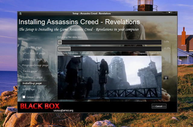 Assassin creed revelations pc crack fix.