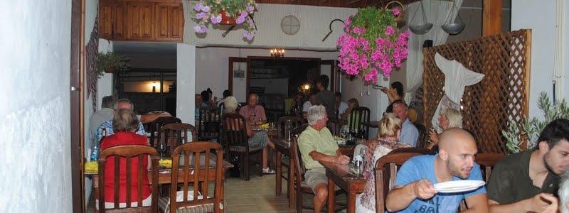 Kathikas Tavern