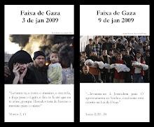 Faixa de Gaza / Gaza Strip