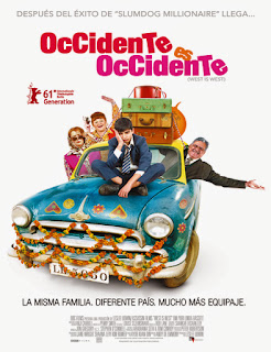 Occidente es occidente (2010)