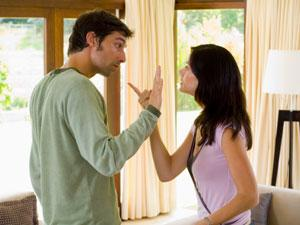 Why Women Misunderstand Men - arguing - argument