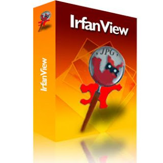 IrfanView 4.36 Final with Plugins and Serial Full