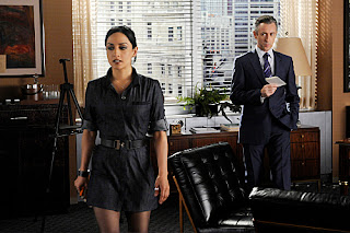 The Good Wife Season 3 Episode 5 - Colin Sweeney Agonistes