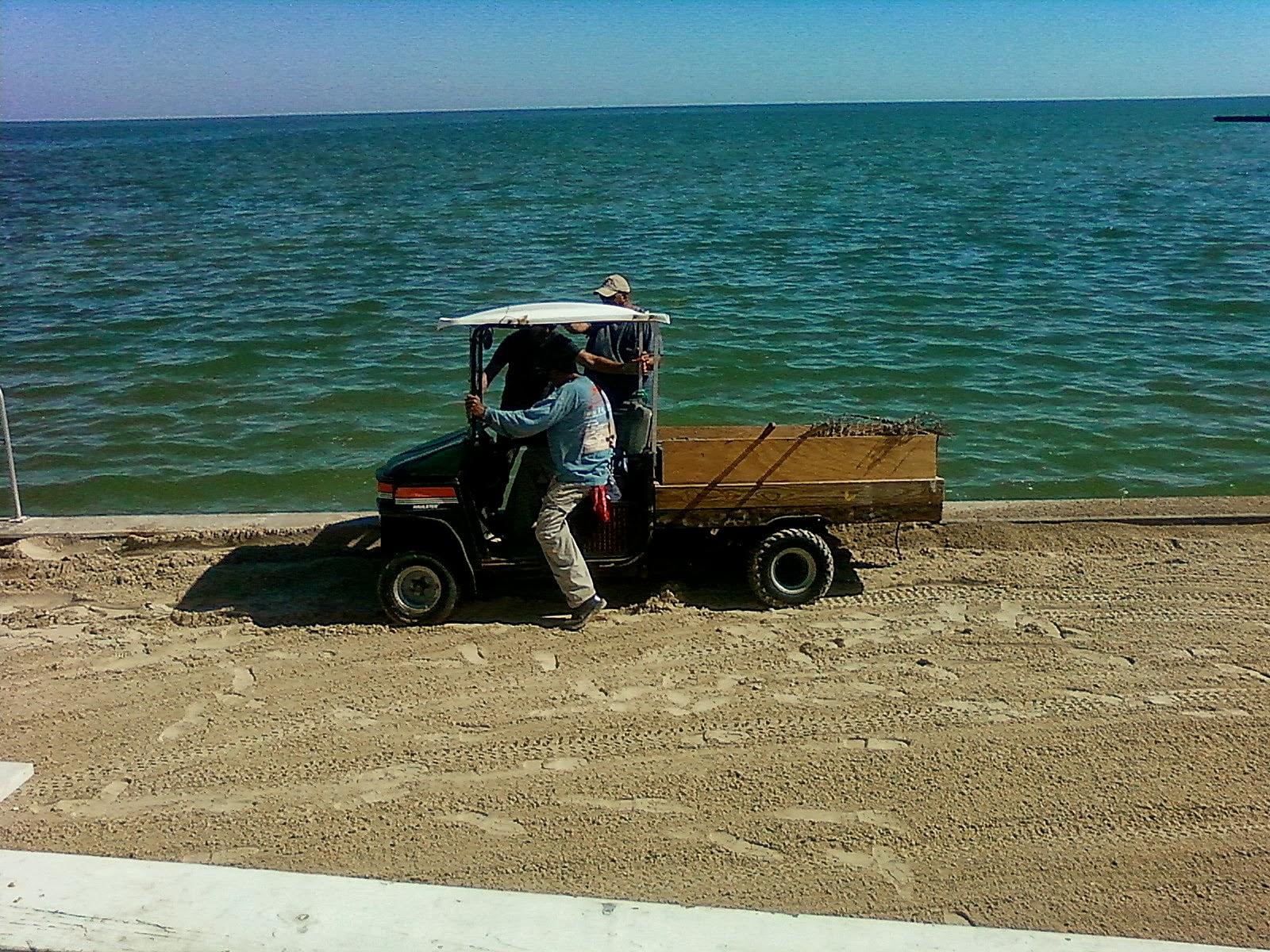 Kontiki Beach Condos