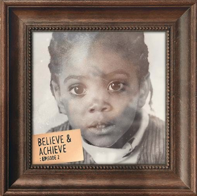 Chip - Believe & Achieve Episode 2 EP Cover
