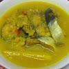 How To Make The Gulai Ikan Patin