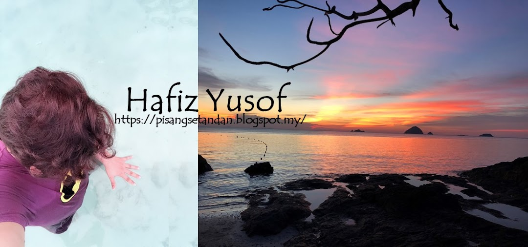 Hafiz Yusof