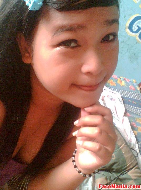 Cewek Abg Cantik Pamer Toket Gede 2 Foto Belahan Dada Cewek Abg Semok. www.thefotoartist.com.