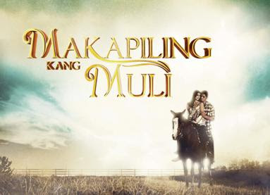 Makapiling Kang Muli (GMA) August 14, 2012