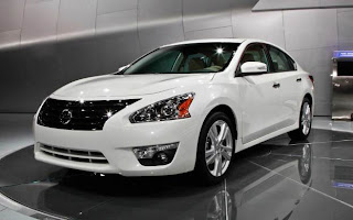 2014 Nissan Altima Price and Release