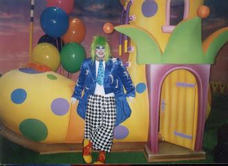 Tititi Tatata Xuxa 5 Circo