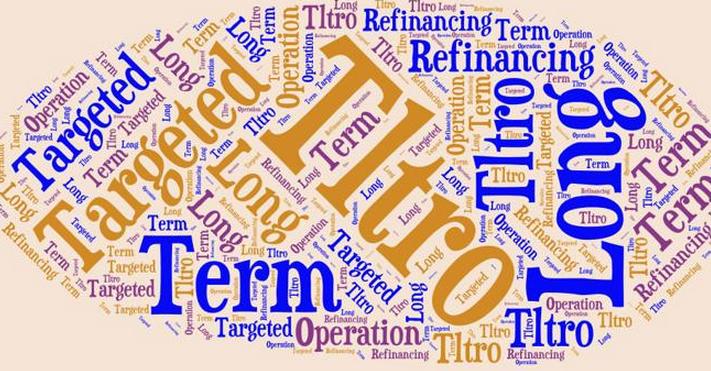 TLTRO, pour relancer le marché du crédit aux entreprises