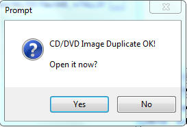 how to make bootable dvd from iso image using nero