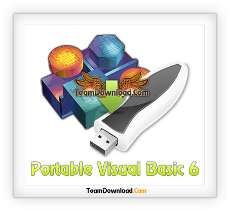 descargar gratis visual basic 6.0 portable