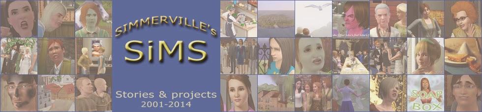 Simmerville's Sims