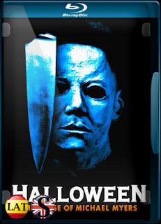 Halloween 6: La Maldición de Michael Myers (1995) REMUX 1080P LATINO/INGLES