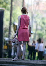 Barefoot Celebrities Emma Stone Walking In Public