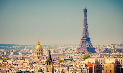10 Negara Terbersih Di Dunia Gambar