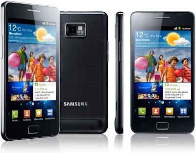 Best Samsung Galaxy S2 Apps Praxisbuch