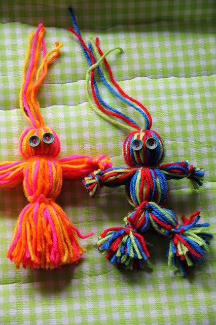 string voodoo doll instructions