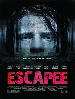 Ver Escapee (2011) Online