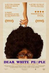 Dear White People (2014) [Latino]