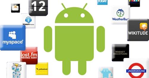 Berikut ini Alternative Android APK Apps Store Terpopuler