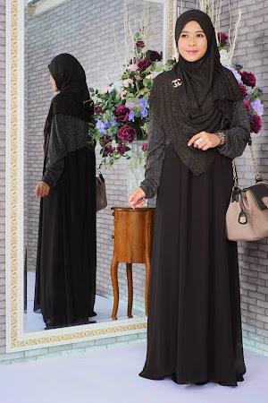 Glitter Dress Plus Size XXXXXXXL. Semua Orang Boleh Bergaya Sekarang Ada Pelbagai Warna Menawan