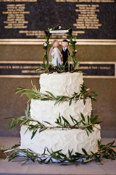 украшение тортов гавайская свадьба