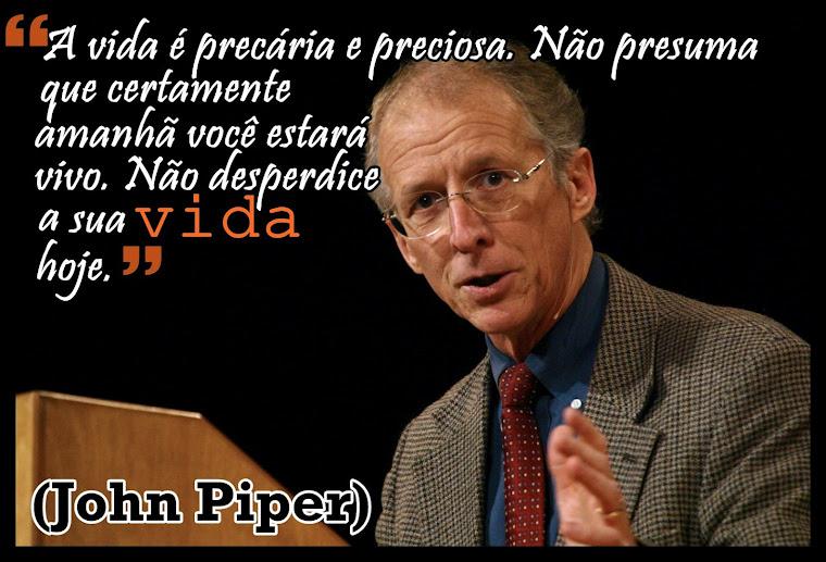 Jonh Piper
