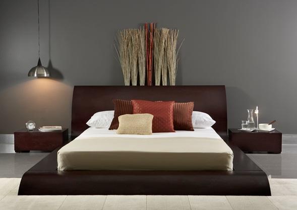 Dormitorios Matrimoniales Modernos Decoracion: 12 diseños de camas ...