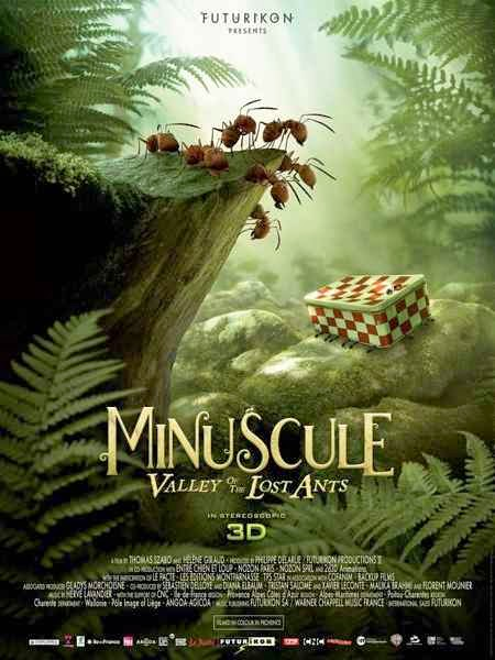 [Download] Film Minuscule: Valley of the Lost Ants (2014)
