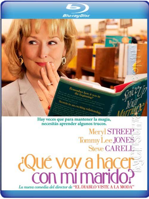 ¿Qué Voy a Hacer Con Mi Marido? (Español Latino) (BRrip) (2012)