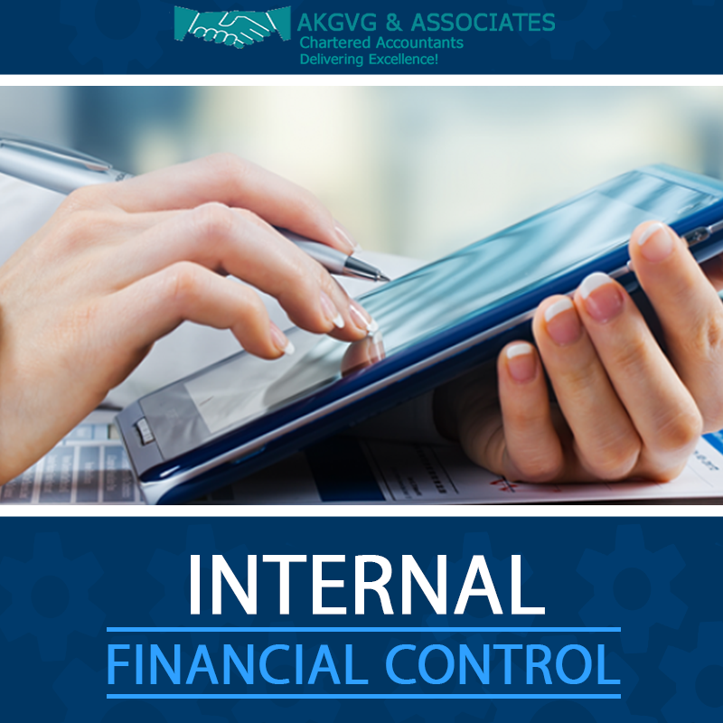 Internal Financial Control In India