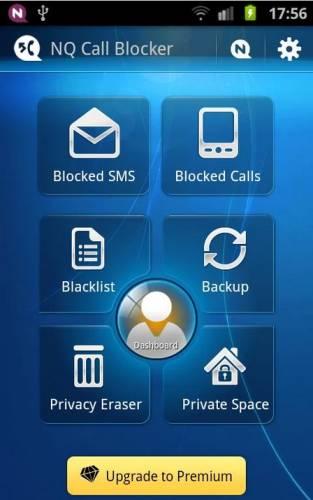 Un applicazione android su come bloccare telefonate indesiderate