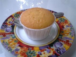 Resep Praktis Kue Cupcake Lezat