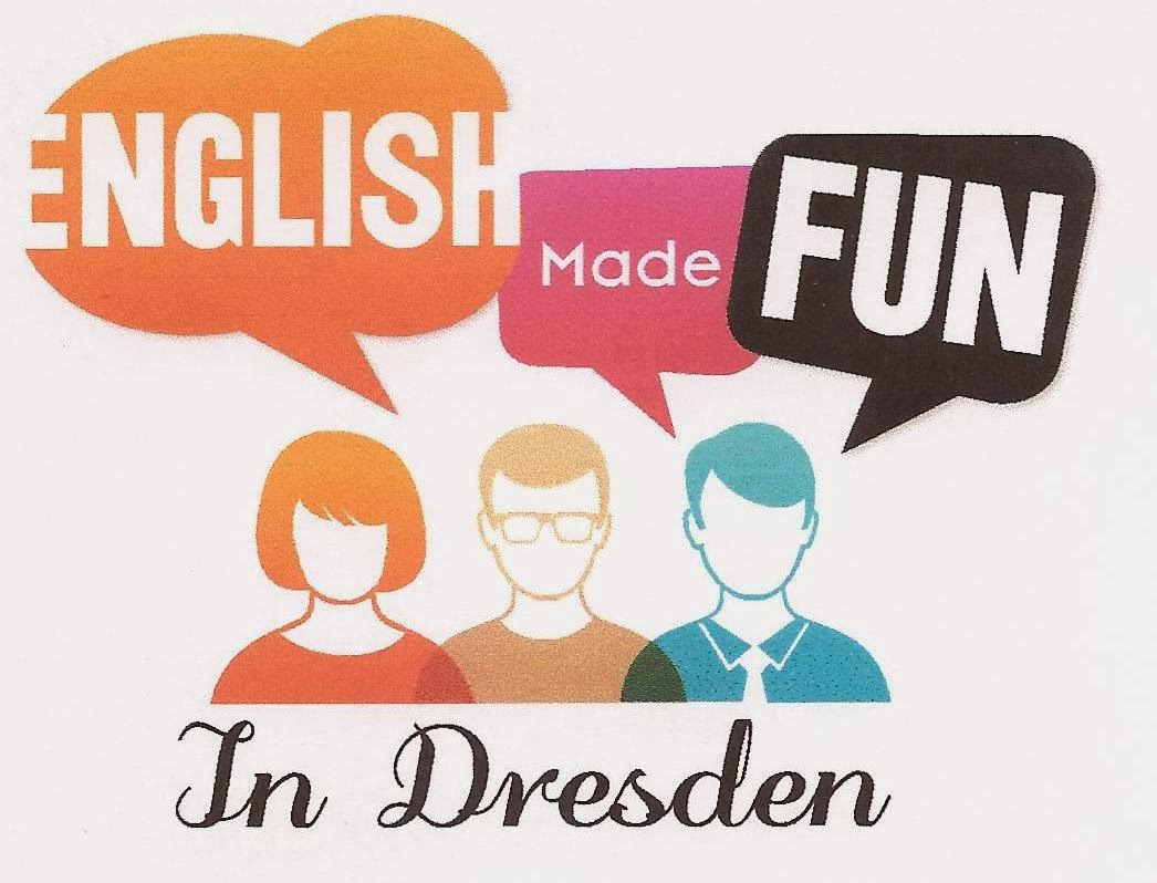 English Made Fun in Dresden